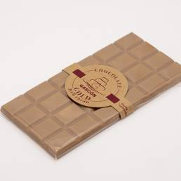 Tableta de chocolate Gold 100 gramos